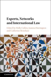 """環境専攻木村ひとみ准教授の査独付き論文が掲載された著作""""Experts,  Networks and International Law""""がCambridge University Pressから刊行"""
